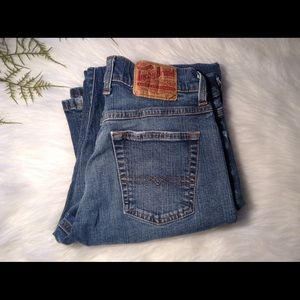 Lucky Jeans Classic Fit Size 6